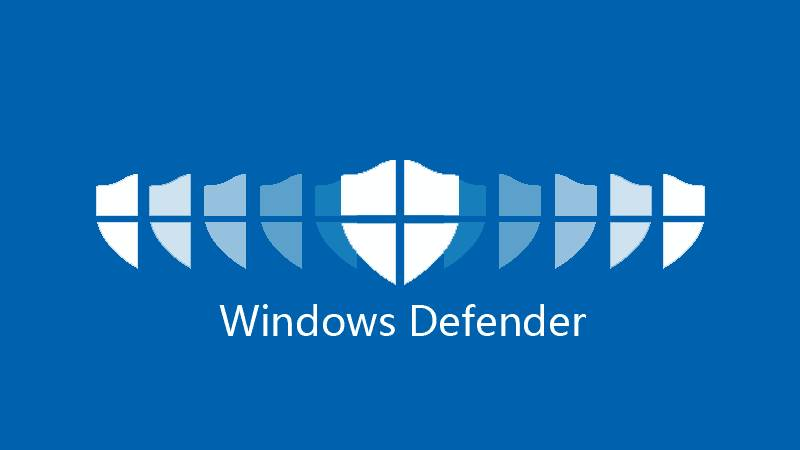 Antivirus Gratuito Windows Defender