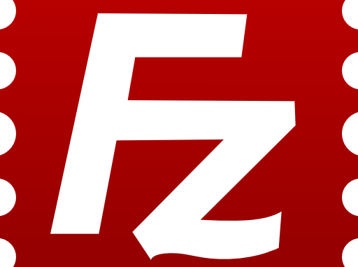 client ftp filezilla