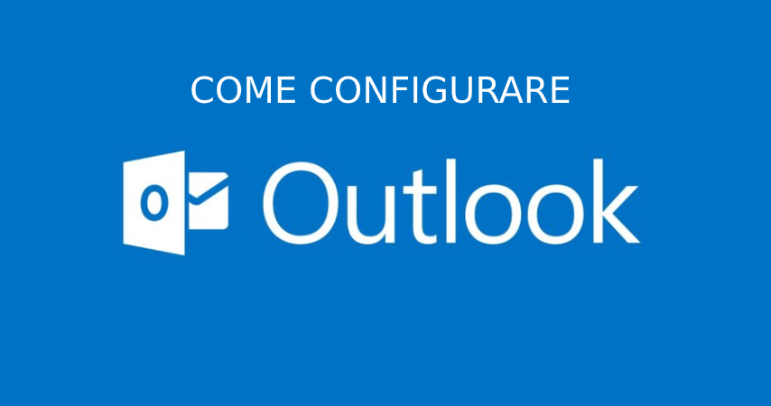 image from Come configurare Outlook (Office 365)