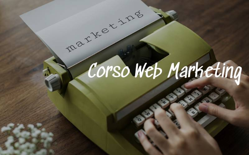 image from Corso Web Marketing