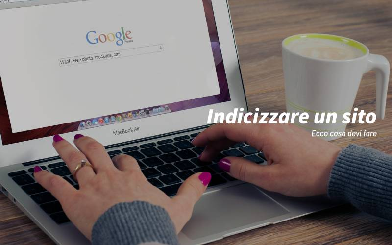 image from Come indicizzare un sito in 60 secondi. Letteralmente!