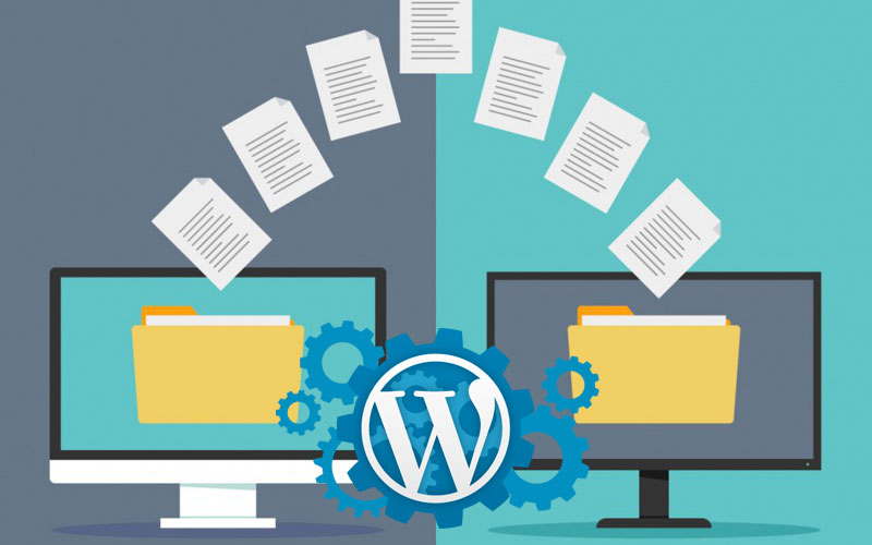 image from Installare WordPress via ftp: guida definitiva passo dopo passo