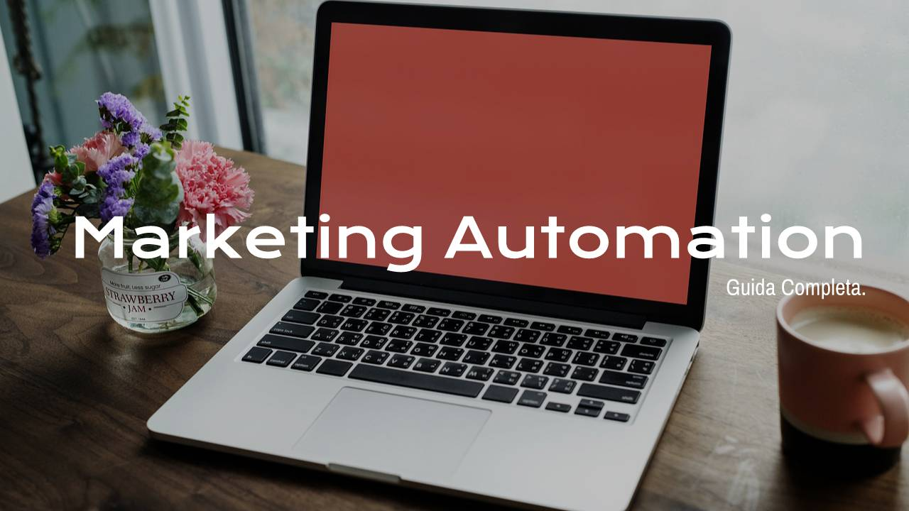 image from Marketing Automation: incrementare in modo automatico le tue vendite online