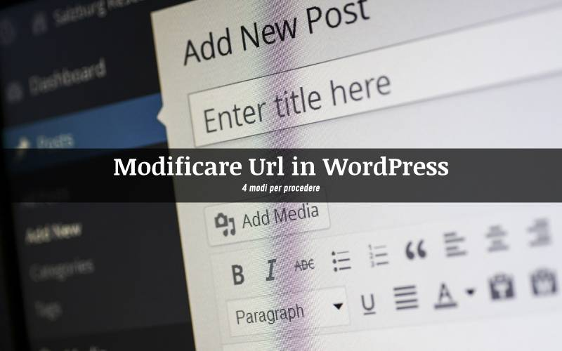image from Come modificare (o impostare) le url della home e siteurl in WordPress