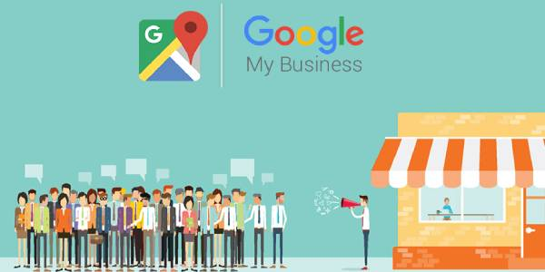 Servizi Seo: Google My Business